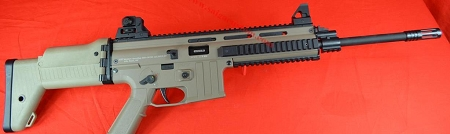 ISSC MK22 Rifle--USED