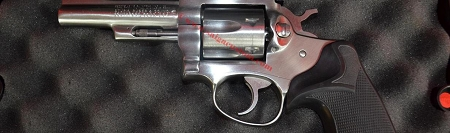 Ruger Security Six 4