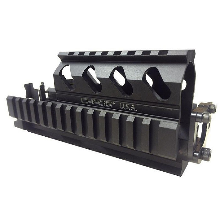 Saiga 7.62 & Variants Quad Front Rail